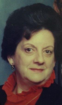 Obituary Notice: Helen A. Livergood