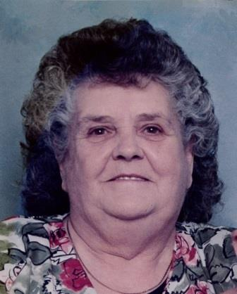 Obituary Notice: Gloria L.  Martell