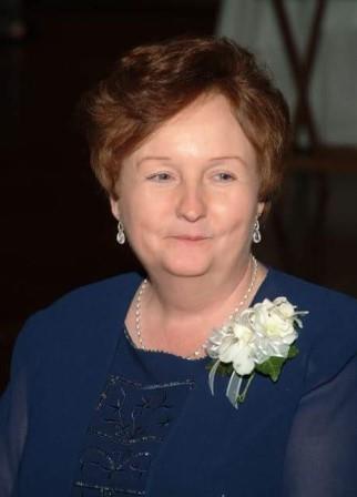 Obituary Notice: Sandra M. Murray