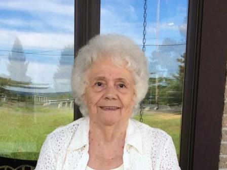 Obituary Notice: Phyllis J. Parks