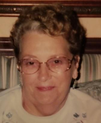 Obituary Notice: Vera I. Pringle