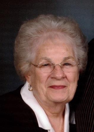 Obituary Notice: Kathryn E. Robison