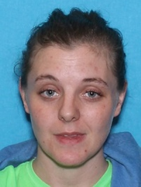 Wallaceton Woman Wanted for Failure to Appear for Preliminary Hearing