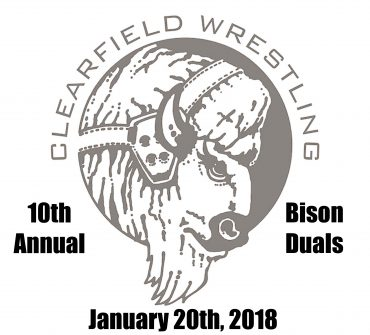 10th Annual Bison Duals on Saturday
