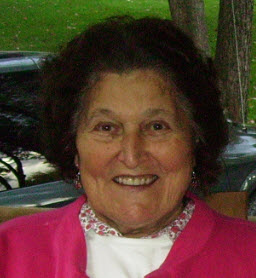 Obituary Notice: Lillian M. Ponzi
