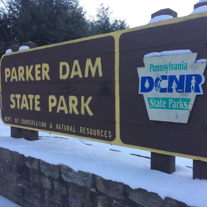 March Programs Slated at Parker Dam