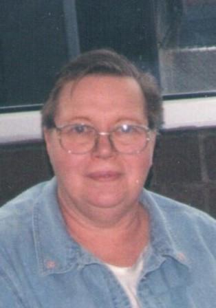 Obituary Notice:  Bonnie L. Sutton