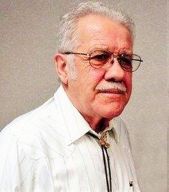 Obituary Notice: Ronald N. Couturiaux