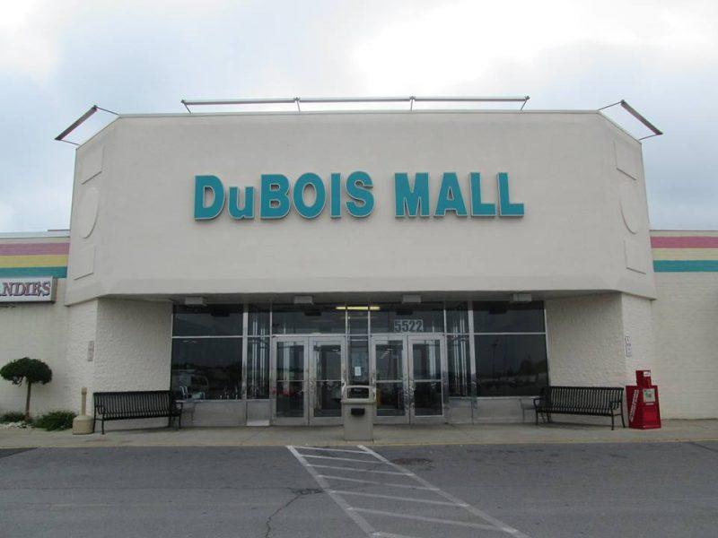 JLL: DuBois Mall Isn't Going Anywhere