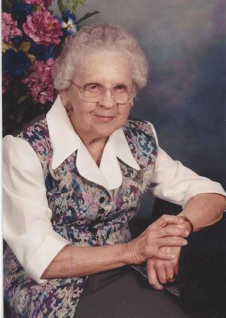 Obituary Notice: Donna Grace Turner
