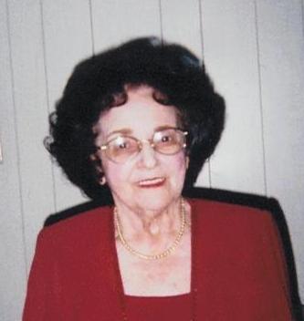 Obituary Notice: Ellen Robina Greenawalt