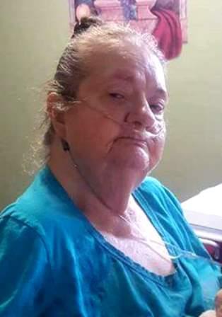 Obituary Notice: Clara Joyce Marie Arnold Shimmel