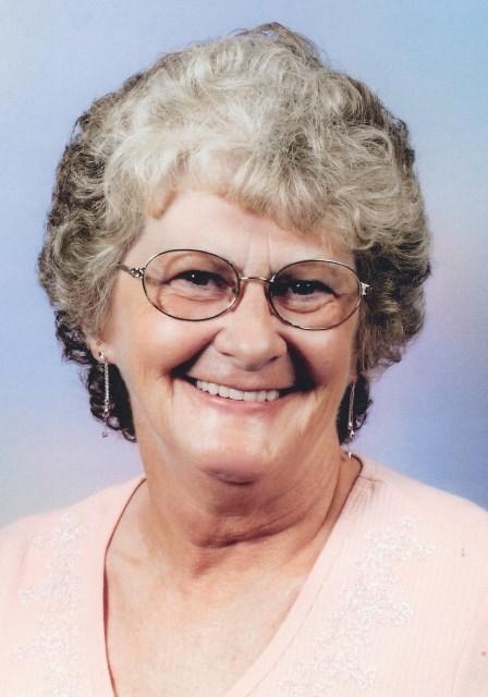 Obituary Notice: Gloria Jean (Foster) Evans