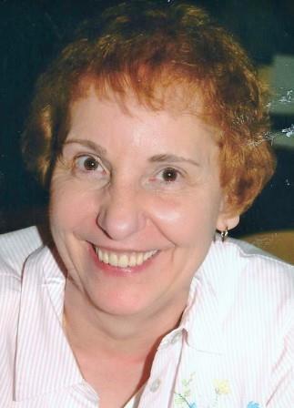 Obituary Notice: Rhelda E. Hummel