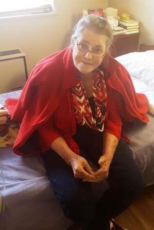 Obituary Notice: Jennifer Ellen Ertmer