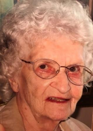 Obituary Notice: Anna Belle Maines
