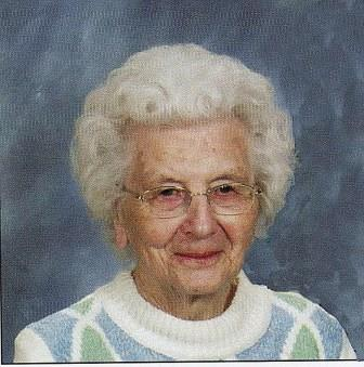 Obituary Notice: Pearl T. McCracken