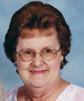 Obituary Notice: Jean A. Smith