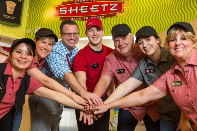 Great Place To Work® and Fortune Name Sheetz One of The 2018 Fortune 100 Best Companies to Work For®