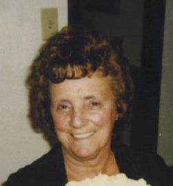 """Obituary Notice: Velma M. """"Toots"""" Smith"""