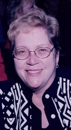 Obituary Notice: Judith D. 'Judy' Zimmerman