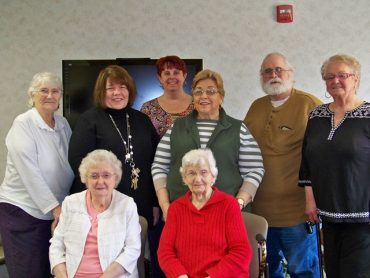 Residents Participate in CCAAA Diabetes Self-Management Classes