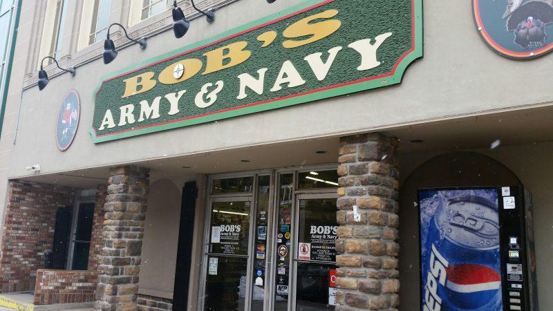 Bob's Army & Navy Store Celebrates 70th Anniversary