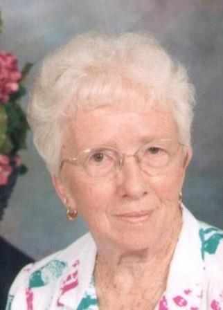 Obituary Notice:  Deloris J. Beatty