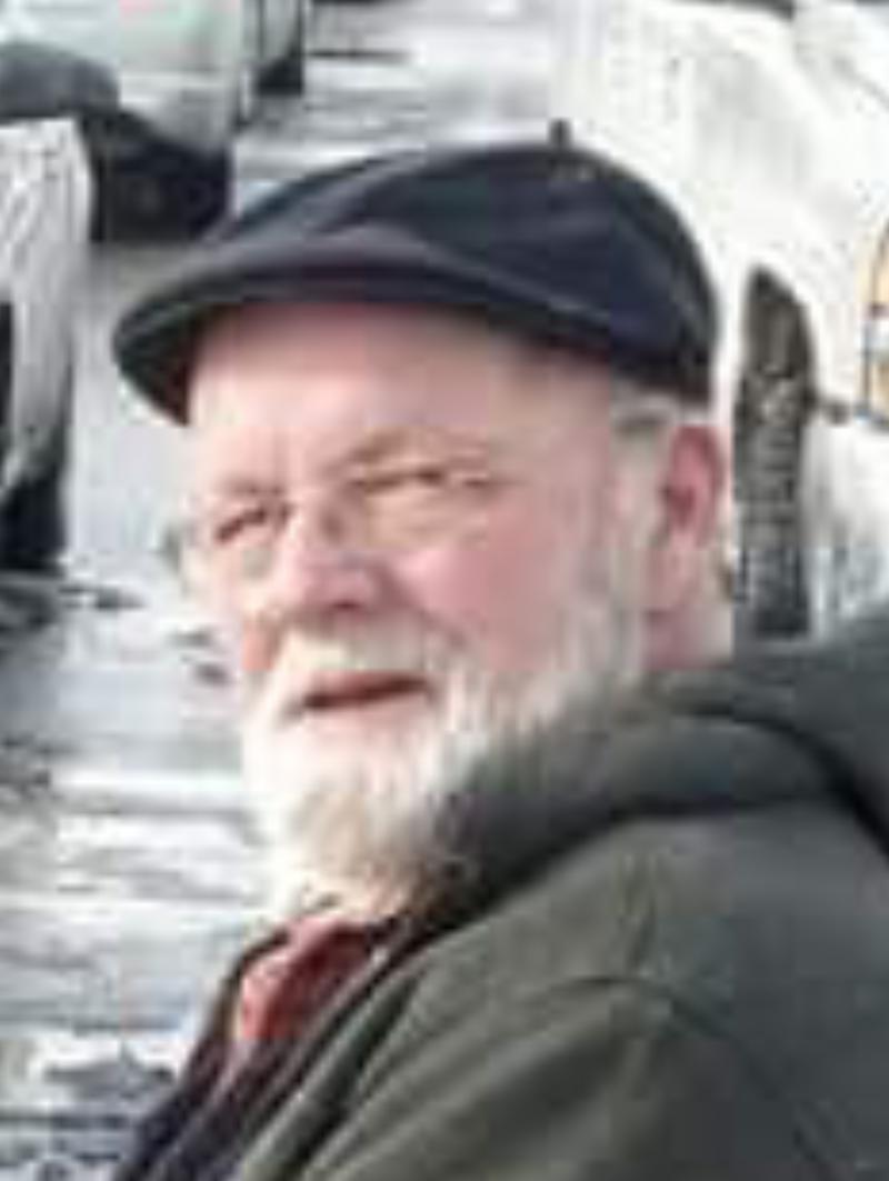 Obituary Notice: George A. Simcox