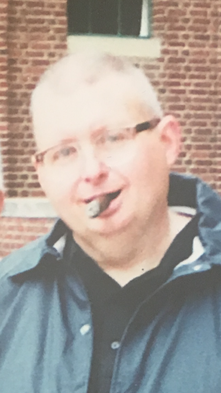 Obituary Notice: Thomas James Johnston