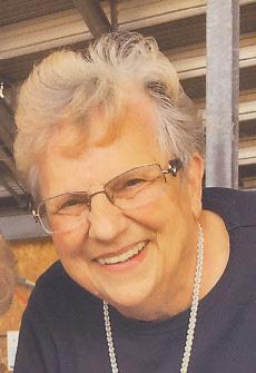 Obituary Notice: Mary Jo Brunswick