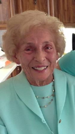 Obituary Notice: Lorna M. Malloy