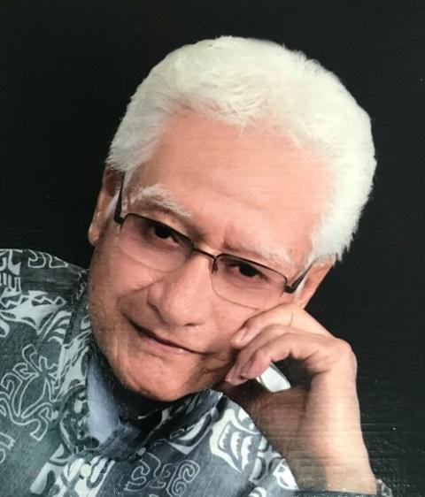 Obituary Notice: Victor K. Mokulehua Jr.