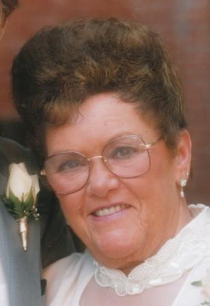 Obituary Notice:  Nancy A. Vaughn