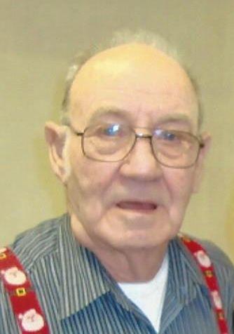 Obituary Notice: William Edwin Hurley