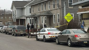 WJAC-TV: State Police Investigating Homicide in Madera
