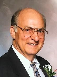 Obituary Notice: William W. Shimmel Sr.
