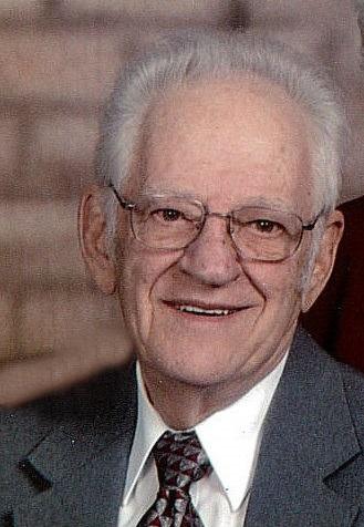 Obituary Notice: The Rev. Jack J. Bremigen