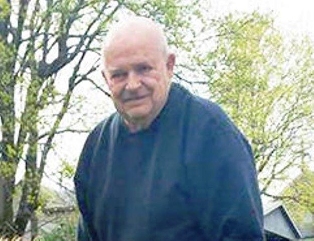 Obituary Notice: Paul E. Dimond