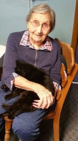 Obituary Notice: Helene Louise Eminhizer
