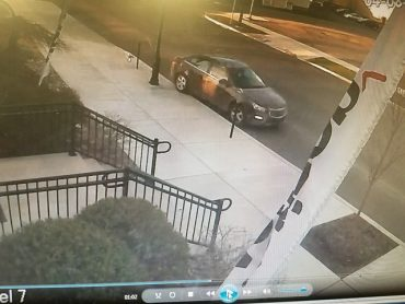 Clearfield Borough Police Seeking Public's Assistance with Hit-and-run Investigation