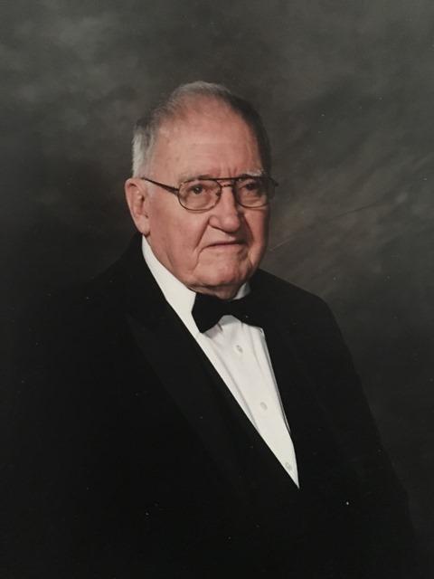 Obituary Notice: James O. Duncan