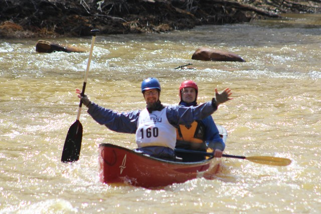 PHOTO SLIDESHOW: Red Moshannon Downriver Race