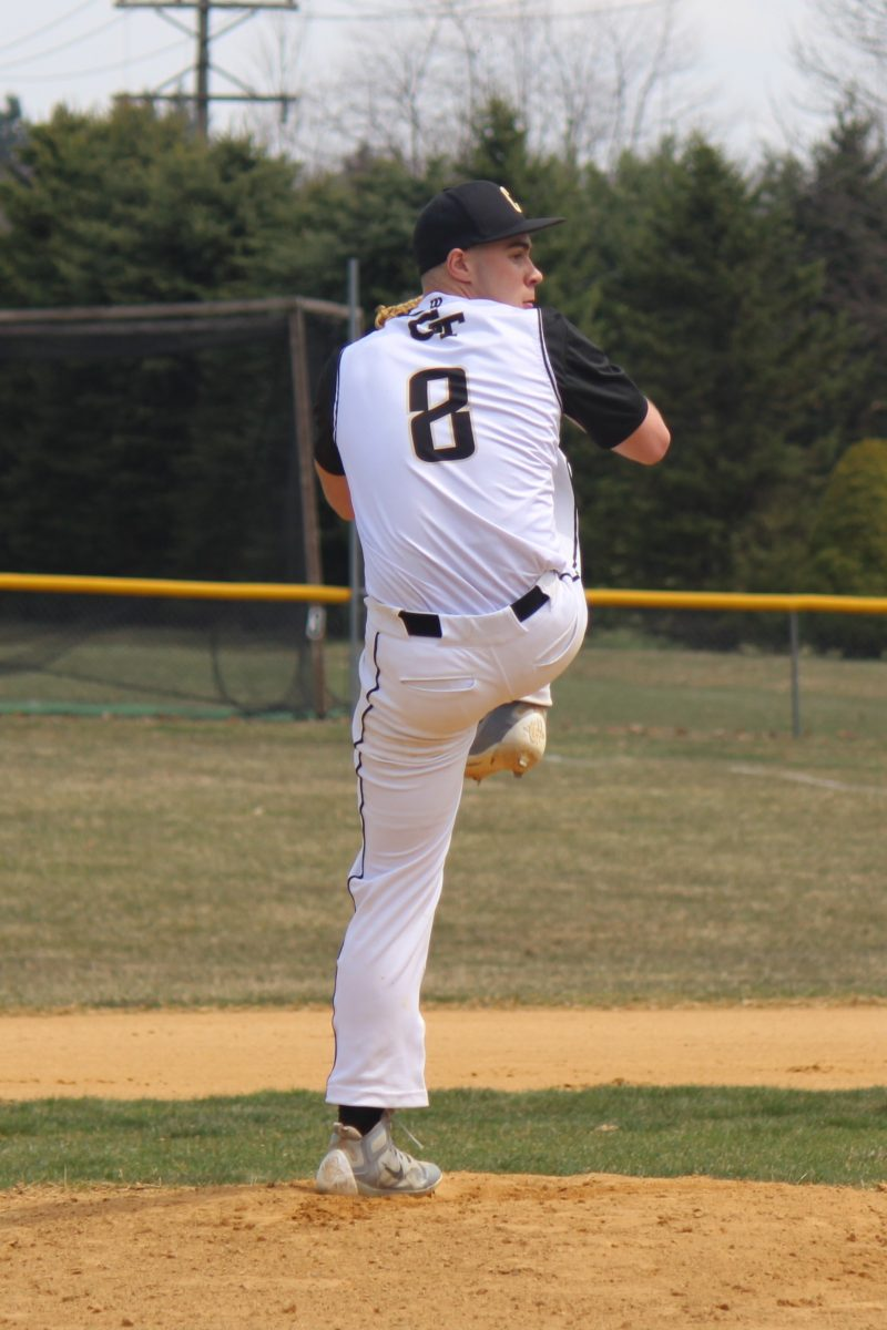 Timko One-Hits Black Knights, Scores Game Winner for Curwensville