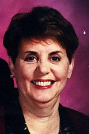 Obituary Notice: Esther R. Nelson
