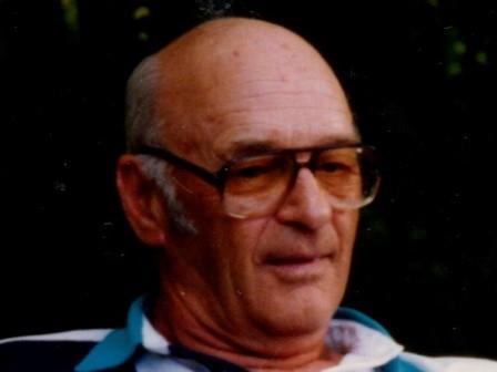 Obituary Notice: Francis W. Johnson