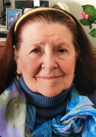 Obituary Notice: Josephine Ann (Adams) Beres
