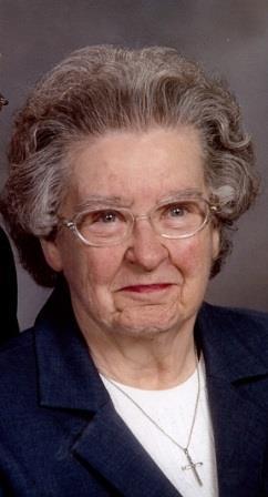 Obituary Notice: Ann K. Law