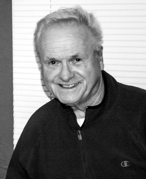 "Obituary Notice: Leonard Theodore ""Ted"" Olson"