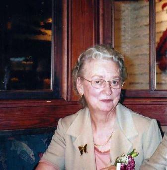 Obituary Notice: Norma M. Smeal